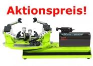Besaitungsmaschine - SUPERSTRINGER T70 electronic SE - grün