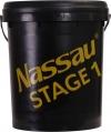 Tennisbälle - Nassau Methodik Cool - Stage 1 - 60 Stck im Eimer