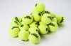 Tennisbälle - Balls Unlimited Stage 1 gelb/gelb 60er Beutel