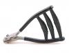 Stringmaster Starterklemme - Reparaturzange und Verlängerungszange