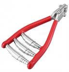 Tennisman Starterklemme - Reparaturzange und Verlängerungszange