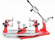 Besaitungsmaschine - TennisMan StringMaster Pro 46