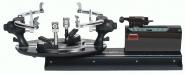 Besaitungsmaschine - TennisMan StringMaster Deluxe LE Elektronik