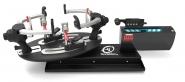 Besaitungsmaschine - TennisMan StringMaster Deluxe Elektronik