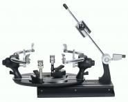 Besaitungsmaschine - TennisMan StringMaster Deluxe SE