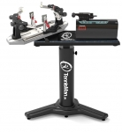 Besaitungsmaschine - TennisMan StringMaster Pro 50 LE Elektronik mit premium Standfuss