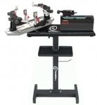Besaitungsmaschine - TennisMan StringMaster Pro 50 LE Elektronik mit Standfuss