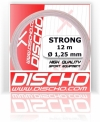 Tennissaite - DISCHO STRONG - 12 m
