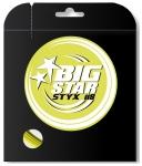 Tennissaite - BIG STAR STYX - 12 m