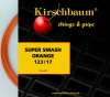 Tennissaite-Kirschbaum Super Smash Orange - 12m