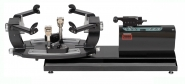 Besaitungsmaschine - SUPERSTRINGER T70 electronic SE  schwarz + 200 m Rolle