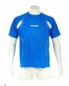 Babolat - Tee-shirt Men Club - blau