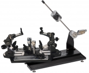 Besaitungsmaschine - SUPERSTRINGER T10 - black edition