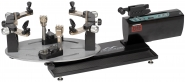 Besaitungsmaschine - SUPERSTRINGER T20 electronic - BLACK EDITION
