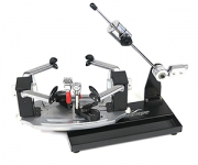 Besaitungsmaschine - SUPERSTRINGER T80 - schwarz