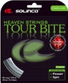 Tennissaite - SOLINCO Tour Bite Diamond Rough- 12,2  m
