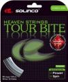 Tennissaite - SOLINCO Tour Bite Diamond Rough- 12,2  m