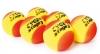 Tennisbälle TYGER Stage 3 - Spin Ball 6 Stück