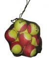 Tennisbälle TYGER Stage 3 - Ball 12 Stück