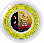 Tennissaite - Polyfibre TCS rough - 200 m