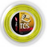 Tennissaite - Polyfibre TCS rough - 200 m