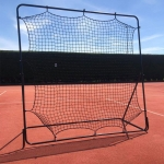Tenniswand - Rebounder  1,80 x 1,80 m