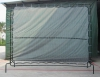 Discho Tenniswand BIG - 2,80 x 2,20 m