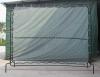 Discho Tenniswand BIG - 2,80 x 2,20 m