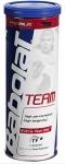 Tennisbälle- Babolat Team 3er Dose