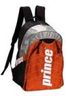 Rucksack- Prince Team Backpack - orange/silber