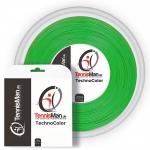 Tennissaite - TechnoColor - grün - 12 m