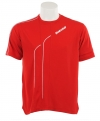 Babolat - T-Shirt Boy Club - rot