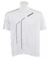 Babolat - T-Shirt Boy Club - weiß