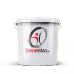 Tennisman Ball Eimer inkl. Deckel für 72 Bälle