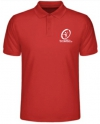 Tennisman Polo-Shirt