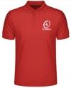 Tennisman Polo-Shirt