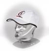 Tennisman- Dry-FAST Cap - weiss