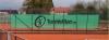 Sichtblende - Windschutzblende - Tennisman.de