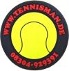 Vibrastop- Tennisman.de - Vibrationsdämpfer - 1 Stck.