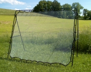 Discho Tenniswand - 2,70 x 2,20 m
