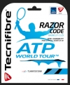 Tennissaite - Tecnifibre Razor Code 1,25 mm - 12 Meter