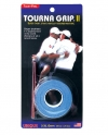 Unique - Tourna Grip II Tacky XL - 3er Packung