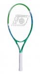 Tennisschläger- Topspin Junior Fire 1 (Stage 1) grün