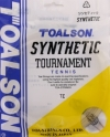 Toalson - Synthetik Tournament - Set