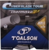 Toalson - CYBER BLADE TOUR THERMAXE - 1.23 Set