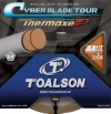 Toalson - CYBER BLADE TOUR THERMAXE - 1.27 Set