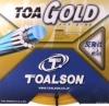 Toalson - TOA Gold - Set
