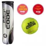 Tennisbälle - Balls Unlimited Code Black 18x4er Balldose
