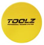 TOOLZ Markierungs - Kreise (4er Pack) - gelb