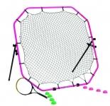 Tennistrainingswand ROOBAK - 1,50 x 1,50 m